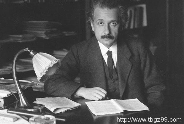 谁愿意嫁给爱因斯坦
